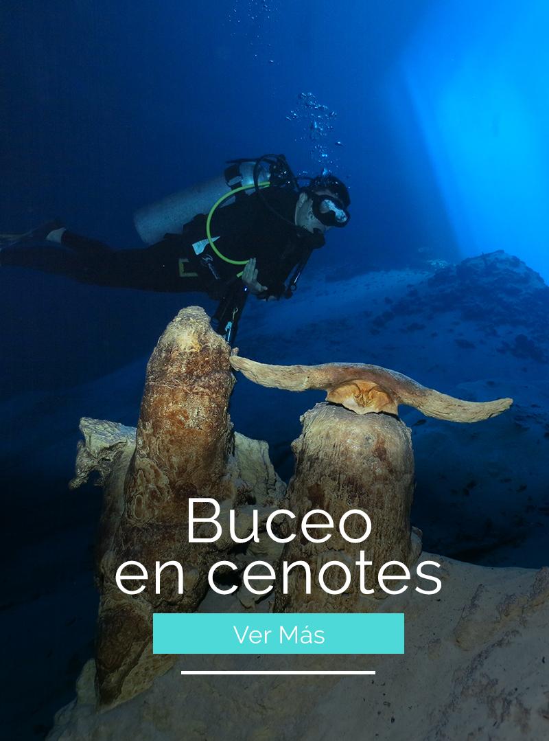 buceoencenotes